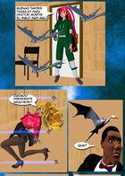 Magic Girl  : Capítulo 14 página 5