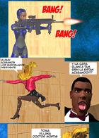 Magic Girl  : Capítulo 14 página 6