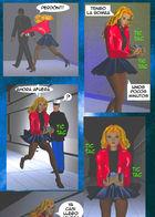 Magic Girl  : Capítulo 14 página 8