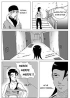 Ruthless : Chapitre 2 page 9