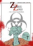 Zombie Zones : Chapter 1 page 1