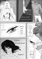 Thief Aladino : Capítulo 1 página 14