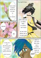 Thief Aladino : Capítulo 1 página 19