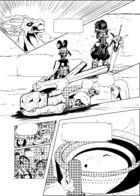 Guild Adventure : Chapitre 12 page 25
