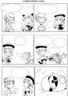 Guild Adventure : Chapitre 12 page 33