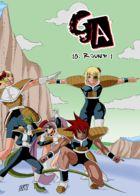 Guild Adventure : Chapitre 12 page 1