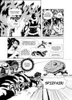Guild Adventure : Capítulo 12 página 16