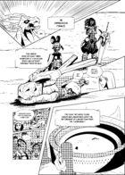 Guild Adventure : Capítulo 12 página 25