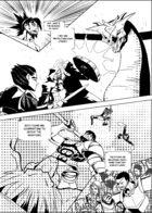 Guild Adventure : Capítulo 12 página 27