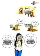 God's sheep : Chapitre 17 page 32