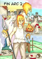 God's sheep : Chapitre 17 page 42