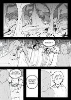 God's sheep : Chapitre 17 page 20