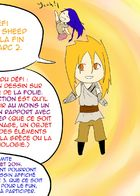 God's sheep : Chapitre 17 page 23