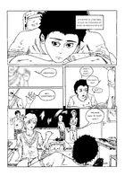 Mash-Up : Chapitre 1 page 5