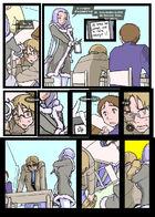 la Revanche du Blond Pervers : Chapitre 3 page 13