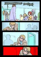 la Revanche du Blond Pervers : Chapitre 3 page 14