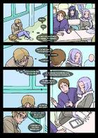 la Revanche du Blond Pervers : Chapitre 3 page 15