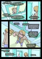 la Revanche du Blond Pervers : Chapitre 3 page 16