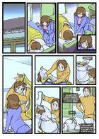 la Revanche du Blond Pervers : Chapitre 3 page 2