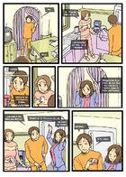 la Revanche du Blond Pervers : Chapitre 3 page 3