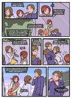 la Revanche du Blond Pervers : Chapitre 3 page 5