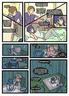 la Revanche du Blond Pervers : Chapitre 3 page 9