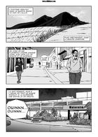 My Destiny  : Chapitre 1 page 5