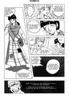 My Destiny  : Chapitre 2 page 14