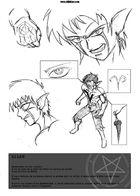 My Destiny  : Chapitre 3 page 2