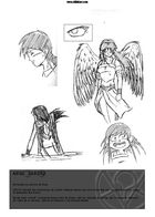 My Destiny  : Chapitre 3 page 4