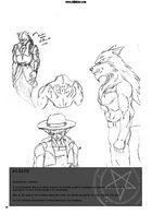 My Destiny  : Chapitre 3 page 6