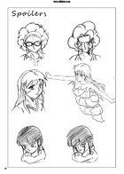 My Destiny  : Chapitre 3 page 8