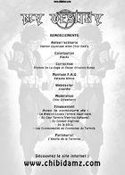 My Destiny  : Chapitre 3 page 11