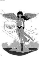 My Destiny  : Chapitre 4 page 7