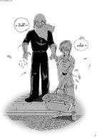 My Destiny  : Chapitre 4 page 8