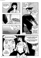 My Destiny  : Chapitre 4 page 9