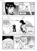 My Destiny  : Chapitre 4 page 12