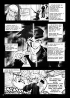 My Destiny  : Chapitre 4 page 19