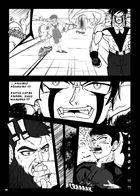 My Destiny  : Chapitre 4 page 21