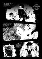 My Destiny  : Chapitre 4 page 22