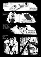 My Destiny  : Chapitre 4 page 24