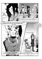 Lex Dei: Le crépuscule des dieux : Chapitre 1 page 5