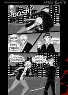 After Death : Chapitre 8 page 4