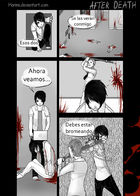 After Death : Chapitre 8 page 5