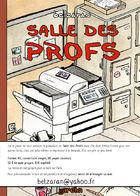 Salle des Profs : Chapitre 8 page 1