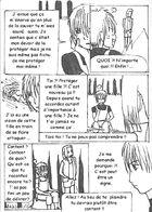 J'aime un Perso de Manga : Chapitre 4 page 4
