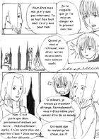 J'aime un Perso de Manga : Chapitre 4 page 5