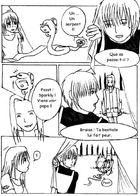J'aime un Perso de Manga : Chapitre 4 page 9