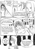 J'aime un Perso de Manga : Chapitre 4 page 11