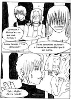 J'aime un Perso de Manga : Chapitre 4 page 12